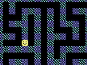 Ascii Maze 2