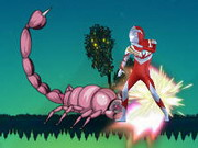 play Transformed Ultraman