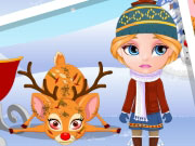 Click to Play Baby Barbie Rudolf Injury