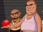 Backyard Gang War