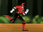 play Power Rangers Flip Out