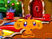 Monkey Go Happy: Candy