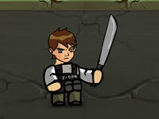 Click to Play Ben 10 Vs Zombies 2