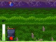 Sonic Boom Cannon