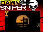 Click to Play Dawn Of The Sniper