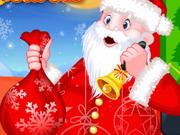 Click to Play Santa Comes to Toto