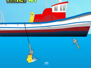 Click to Play Fishing Deluxe