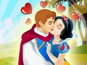 Snow White Love Story
