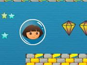 Dora Maze Escape