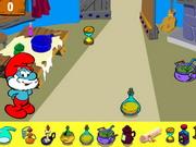 Smurfs: Papa's Memory