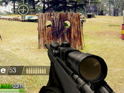 Cross Fire Sniper King 2