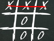 Noughts And Crosses 2pg