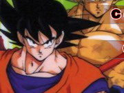 Click to Play Dragon Ball Fighting 1.7