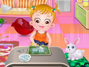 Click to Play Baby Hazel Summer Fun