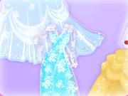 Click to Play Disney Style Wedding