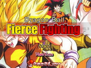 Click to Play Dragon Ball Fierce Fighting 2.3