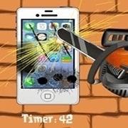 play Whack My Phone