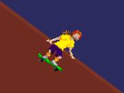 Gino Spaghetti 3: Downhill Mania