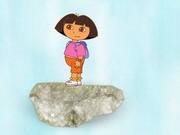 Dora Waterfall Jump