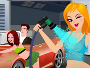 Naughty Car Wash