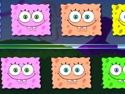 Spongebob Memory Game