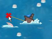 Click to Play Frantic Frigates