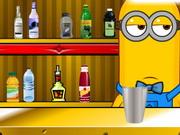 Minion Bartender